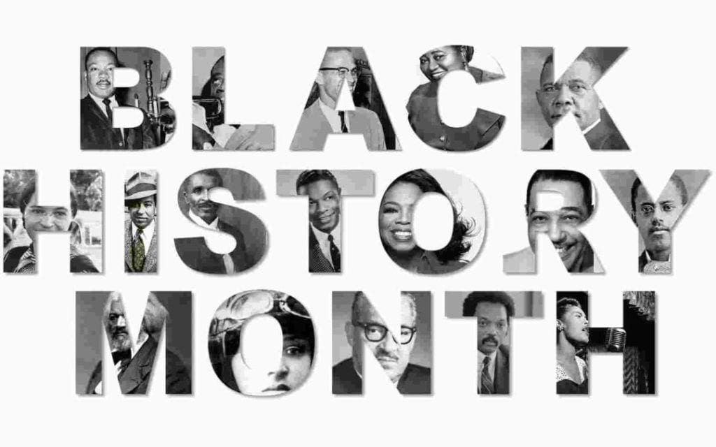 Black History Month Community Action Partnership Of Lancaster County